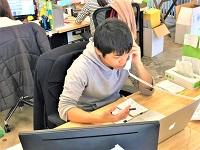 "https://iishuusyoku.com/image/大企業の貿易が""コンテナ""だとすれば、中小企業の貿易は、""みかん箱""。A社は、中小企業のグローバル化を支援しています!"