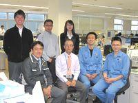 国内で圧倒的なシェアをもつトップメーカーの本社にて、海外営業職を募集!日本のモノづくり企業のグローバル市場拡大に貢献するお仕事です!