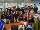 https://iishuusyoku.com/image/年に一回の社員旅行!真剣に取り組んだ分、遊びも真剣。社員全員で日頃の疲れを癒します。