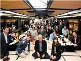 https://iishuusyoku.com/image/毎年恒例の研修会は、日本各地の有名な神社を巡る旅!といったユニークな行事で親睦を深めています。