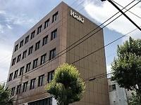 https://iishuusyoku.com/image/駅から徒歩5分の自社ビルが勤務地。 堅実な経営を信条とする優良企業です!