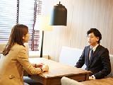 http://iishuusyoku.com/image/一人一人の「いい就職」をサポートすべく、アドバイザーがじっくりと相談に乗ります!