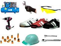 世の中の自動車の「安全」を支えるプロフェッショナル企業!機械工具や、ヘルメット・手袋などの安全保護具、自動車業界のロボット溶接チップ、自動車用ガラスに使用される電子部品など、幅広い製品を扱っています。