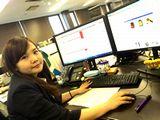http://iishuusyoku.com/image/WEBデザイナーの先輩社員です!同社では女性の総合職も多いので、女性も長く働きやすい制度がしっかり整っています。