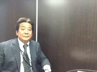 https://iishuusyoku.com/image/社員のことを一番に考え、さまざまな働きやすい環境を作る同社の社長。