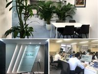 https://iishuusyoku.com/image/オフィスはきれいで労働環境も良好!先輩社員は気さくな方が多くワイワイ仕事をしています!