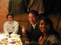 http://iishuusyoku.com/image/国際色溢れる社風!オーストラリア、メキシコ、セネガル、フィリピン、アメリカと様々な国出身の社員がいます!