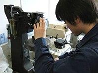 https://iishuusyoku.com/image/常により良い製品を作り出すために、研究開発にも力を入れています。