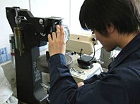 http://iishuusyoku.com/image/常により良い製品を作り出すために、研究開発にも力を入れています。