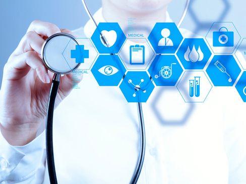 医療分野における動画ネットワークレポートシステムは、北海道から沖縄まで現在270施設にて稼働しており、6年連続国内トップシェアを誇ります!
