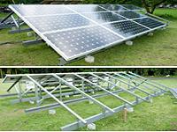 自社開発の太陽光発電システムの営業職を募集します!