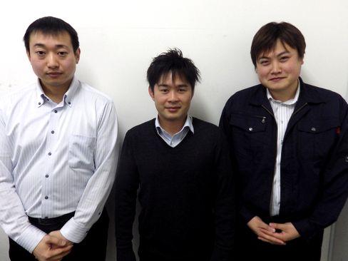 https://iishuusyoku.com/image/実務の経験がなくても大丈夫です!先輩社員のサポートのもと、会社の将来を担う立派なエンジニアを目指しましょう!