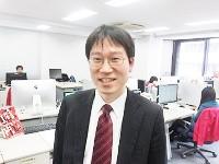 https://iishuusyoku.com/image/社長です。薬機法の規制下にある医薬品包材は、1文字の間違いも許されません。社会貢献性の高い仕事が待っています!