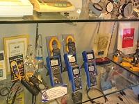 創業57年!精密測定工具・機器を扱う専門商社です。ニッチな分野ではありますが、東日本の市場でトップシェアを誇っています!