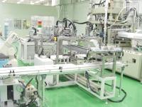 工場で活躍する産業機械をつくるメーカー!製造分野から医療分野、各種施設まで、幅広い分野でY社の技術が活躍しています!