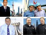 http://iishuusyoku.com/image/世界各国で同社の機械が活躍!南北アメリカ、ヨーロッパ、オーストラリア、イスラエル、タイ、ブラジル、中国、台湾、韓国などへも輸出を展開中!日本に加え、台湾、韓国などでもトップシェアを誇ります!