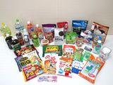 https://iishuusyoku.com/image/街のコンビニやスーパーで見かける、スナック菓子の包装や、ペットボトルのラベル…実は同社が作っています。その他にも化粧品や日用雑貨のパッケージやラベルも数多く手掛けています!