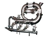 https://iishuusyoku.com/image/ケーキ状固体を乾燥できるジェットターボドライヤー。固体、スラリー、溶液などを瞬時に乾燥できる気流乾燥機です。