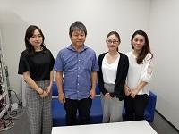 https://iishuusyoku.com/image/人物重視の採用を行っています!IT未経験でも本当に大丈夫です!のびのびとした環境でエンジニアを目指せますよ。