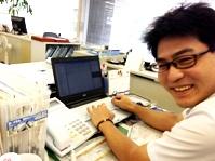 https://iishuusyoku.com/image/若いうちから責任ある仕事を任せてもらえる会社です。大変だけど、だからこそ大きな達成感が得られるんです。
