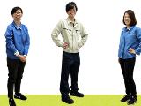 https://iishuusyoku.com/image/アットホームな笑顔溢れる雰囲気も同社の魅力の1つです。ISO9001・14001認証取得、自己資本率80%という安定した経営を続けています。