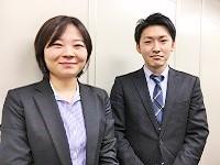 http://iishuusyoku.com/image/20代の若手も活躍中!若手でも責任ある仕事を任せてもらえるので、やりがいや達成感を味わいながら成長していくことができます!