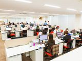 https://iishuusyoku.com/image/メリハリをつけて就業しているメンバーがほとんどですので、残業も月平均 20時間程度と、非常に働きやすい環境です。将来的なキャリアパスも考えながら長く働ける会社ですよ。