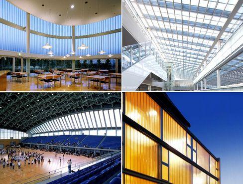 世界大手の某ガラスメーカー製の特殊ガラスの設計施工販売を行う、日本で唯一のユニークな会社!京都水族館などの商業施設や、スタジアム、駅、空港、学校、病院など、身近な建物に同社のガラスが使われています!