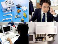「大阪ものづくり優良企業賞」を受賞するなど、高い技術力が自慢のメーカー兼商社!創業以来36年間、連続黒字を計上中!赤字知らずの安定成長企業です!