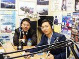 https://iishuusyoku.com/image/代表の地元である和歌山のがんばる人々を招き「地元和歌山を活性化させたい!」というテーマを掲げて、FMラジオ番組も放送しています。