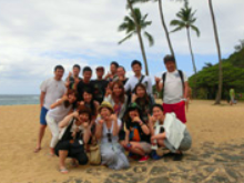 http://iishuusyoku.com/image/社員旅行はハワイや台湾など海外へ。同僚の新しい一面を発見したり、普段かかわりのない部署の方と意気投合したりと、皆で楽しんでいます。