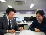 http://iishuusyoku.com/image/派遣常駐・下請けは一切ありません!また、女性が働きやすい短時間勤務、育児介護休業制度も揃っています。