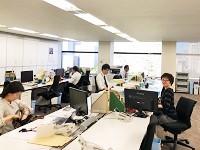 <下水道業界において、トップシェア!>最先端の解析ソフトウェアを日本市場にさらに広め、インフラ整備に貢献する仕事に一緒に取り組みませんか?