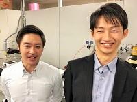 https://iishuusyoku.com/image/セールスエンジニアの先輩。いい就職プラザを通じて入社した先輩たちも元気に活躍中です!