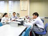 http://iishuusyoku.com/image/豊富なノウハウと数多くの実績から、業界でも名高い同社。歴史がありながら自由度が高いのも大きな魅力。