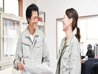https://iishuusyoku.com/image/若手とベテランが気軽にコミュニケーションが取れるフランクな社風が同社の魅力です!