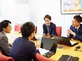 http://iishuusyoku.com/image/社歴や年齢は関係なく、メンバーが意見を言い合える社風です!平均年齢が27歳の若いチャレンジングなメンバーが多い組織です!