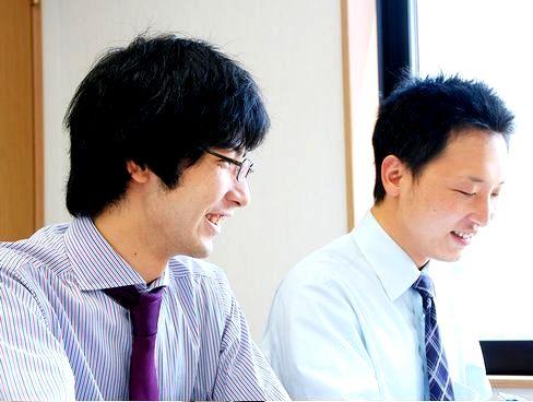 "https://iishuusyoku.com/image/新規開拓より、信頼関係を大切にする""深掘り営業""を大切に、自動車や建設機械などの金属部品加工に使用する各種工具の販売を行っています。"