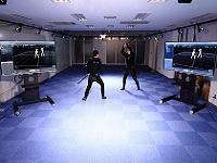 https://iishuusyoku.com/image/自社スタジオにてキャプチャ収録サービスを提供。テレビCMやミュージックビデオ制作にも同社のスタジオが利用されています!