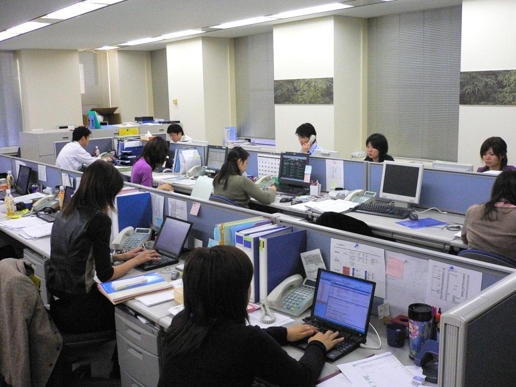 """""""生鮮食品の流通革新""""ココから発信中!"""