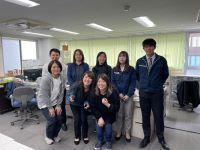 「小が大に勝てるITツールと環境」を提供し、わたしたちが正義の味方となって、日本中の中小企業を援けます!