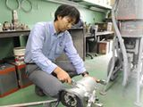 http://iishuusyoku.com/image/商品の卸だけではありません。機械の修理・レンタル・中古品販売など塗装に関することなら同社にお任せ!