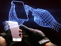 https://iishuusyoku.com/image/指に加え手の甲の微細な動きまで最も精度よく再現する、IMUセンサーを使ったグローブ(IGS-Cobra Glove)。