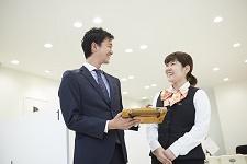 http://iishuusyoku.com/image/入社後は経験豊富な先輩社員がマンツーマンでフォローします。未経験でも安心してご応募ください!