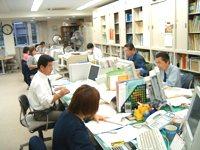 https://iishuusyoku.com/image/目黒区に拠点を置くT社。山形・中国に自社工場を所有し、カリフォルニアオフィスも展開中!