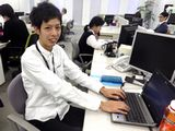 http://iishuusyoku.com/image/先輩エンジニアがいますので、わからないことは何でも遠慮なく質問できる環境です。社員の半数以上が未経験から入社していますので、文系・未経験の方もご安心ください。