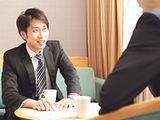 https://iishuusyoku.com/image/まずはお客様のニーズを引き出し、課題を見つけるところから始まります。導入後の事業展開を明確にしておくことも良い提案ができるポイントです!
