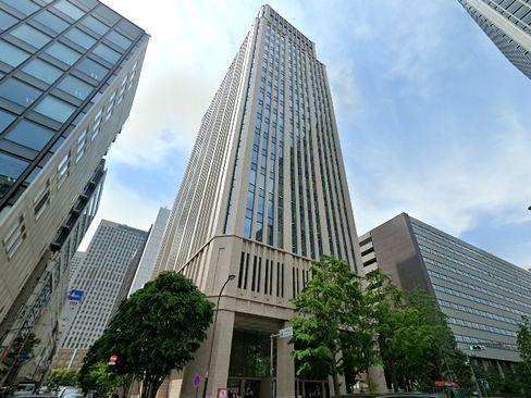 最近移転したばかりの東京支店の外観です。非常にキレイなオフィスで働くことができます。また最寄駅から5分とかからず、通勤にもとても便利です。