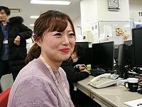 https://iishuusyoku.com/image/女性エンジニアも活躍中☆残業も少なく、土日もしっかり休める環境なので、安心して働いています♪