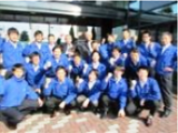 http://iishuusyoku.com/image/とにかく自主性を重視する社風です。「挑戦なくして未来なし、失敗なくして成長なし」という考え方のもと、様々な仕事に挑戦し、そして失敗を繰り返しながら成長していっています。